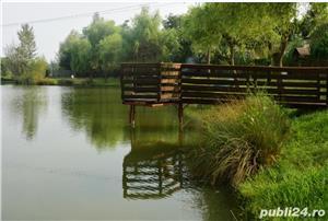 Vand Balta de pescuit Arges. - imagine 8
