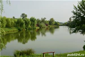 Vand Balta de pescuit Arges. - imagine 7