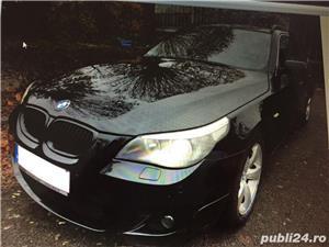 BMW 525 - imagine 1
