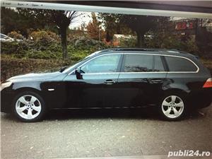 BMW 525 - imagine 2