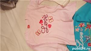 Bluze fetite 3-5 ani - imagine 4