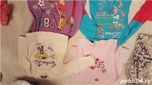Bluze fetite 3-5 ani - imagine 3