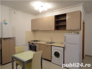 Apartament 2 camere, centrala pe gaz, zona Anda, termen lung - imagine 3