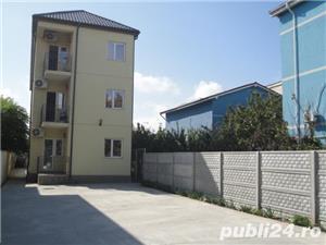 Apartament 2 camere, centrala pe gaz, zona Anda, termen lung - imagine 7