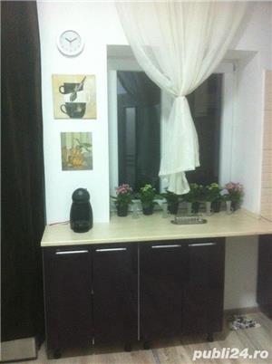 Inchiriez garsoniera in Centrul Vechi Brasov-regim hotelier - imagine 6