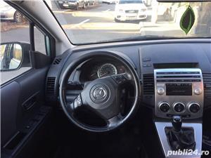 Mazda 5 - imagine 10