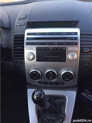 Mazda 5 - imagine 11
