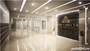 Apartament 2 camere SDK-DELTA Oradea. - imagine 4