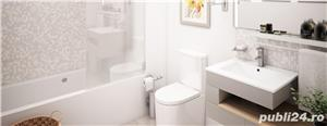 Apartament 2 camere SDK-DELTA Oradea. - imagine 9