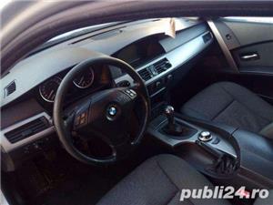 BMW 520 E 60 - imagine 3