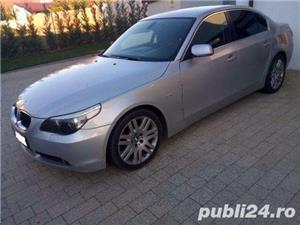 BMW 520 E 60 - imagine 2