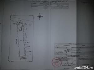 Proprietar teren intravilan Dorobantu' Str. Izvoare 618 mp - imagine 6