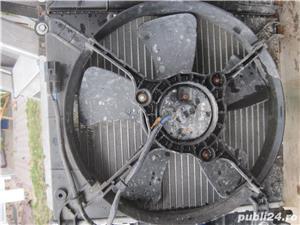 Ventilator radiator Daewoo Nubira 2 - imagine 1