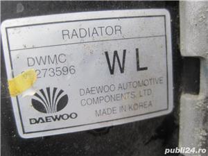 Ventilator radiator Daewoo Nubira 2 - imagine 2