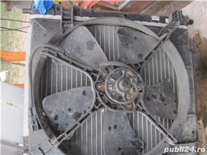 Ventilator radiator Daewoo Nubira 2 - imagine 5