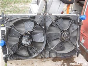 Ventilator radiator Daewoo Nubira 2 - imagine 3