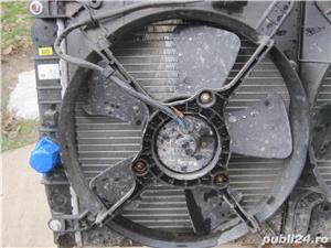 Ventilator radiator Daewoo Nubira 2 - imagine 4