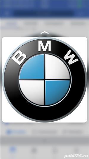 Dezmembrez Bmw e90 - imagine 1