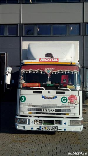 iveco eurocargo75e17,3920 tector - imagine 3