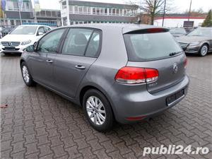 Vw Golf 6  1,6 TDi, 105000km  - imagine 2