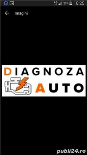 Service Diagnoza - Tester Auto citire stergeri erori la domiciliu - imagine 2
