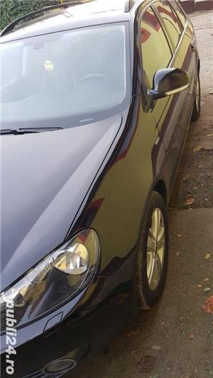 Vw Golf 6 - imagine 8