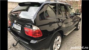 BMW X5 - imagine 5