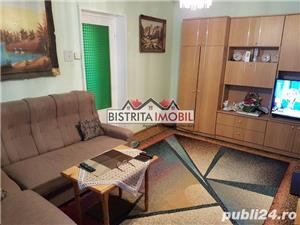 Apartament 3 camere, Decebal, spatios, bloc din caramida, izolat - imagine 2