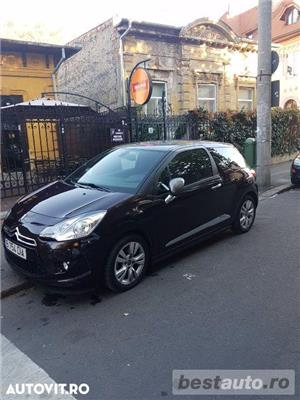 Citroen DS3 - imagine 2