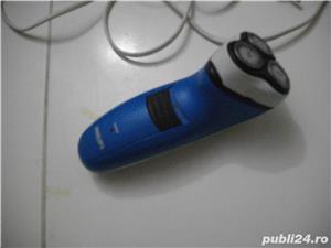 Aparate electrice de barbierit, Philips-China - imagine 2