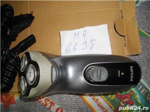 Aparate electrice de barbierit, Philips-China - imagine 5