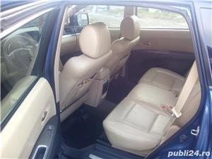 Subaru B9 tribeca - imagine 6