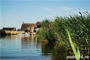 Teren Delta Dunarii pentru Turism - imagine 4