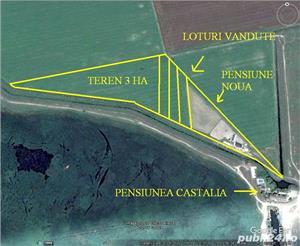 Teren Delta Dunarii pentru Turism - imagine 3