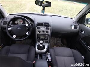 Ford Mondeo - imagine 5