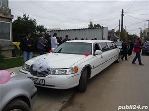 Lincoln Town Car - imagine 1