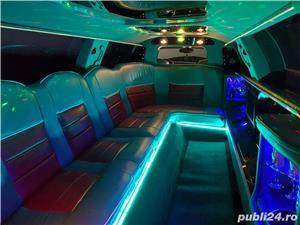 Lincoln Town Car - imagine 8