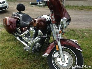 Yamaha Wild Star - imagine 1