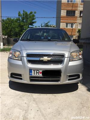 Chevrolet Aveo - imagine 4