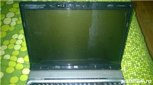 Laptop HP pavilion 9000 pentru piese - imagine 2