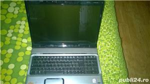 Laptop HP pavilion 9000 pentru piese - imagine 3