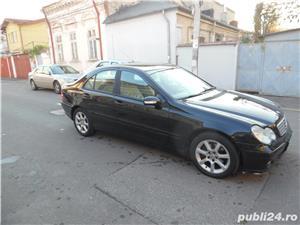 Mercedes-benz C 200 - imagine 4