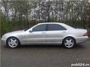 Mercedes-benz Clasa S - imagine 1
