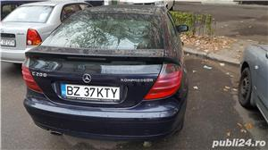 Mercedes-benz C 200 - imagine 6