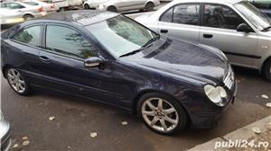 Mercedes-benz C 200 - imagine 2