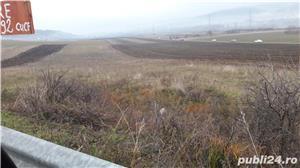 Vand teren Grigorescu-Floresti  - imagine 1