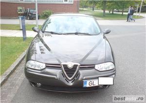 Alfa romeo Alfa 156 - imagine 6