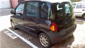 Fiat Multipla - imagine 9