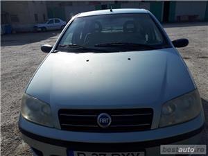 Fiat Punto - imagine 3