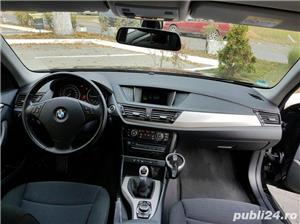 BMW X1 - imagine 5